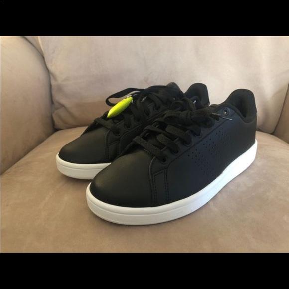 Adidas Men's Cloudfoam Advantage CL Size 8.5